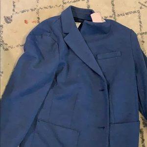 Navy blazer GAP